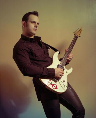 Guitar Teacher, Music Director