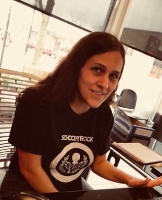 Studio Coordinator