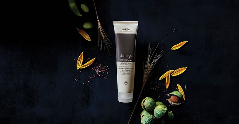 Background image for Pure Privilege, the loyalty program of Aveda.