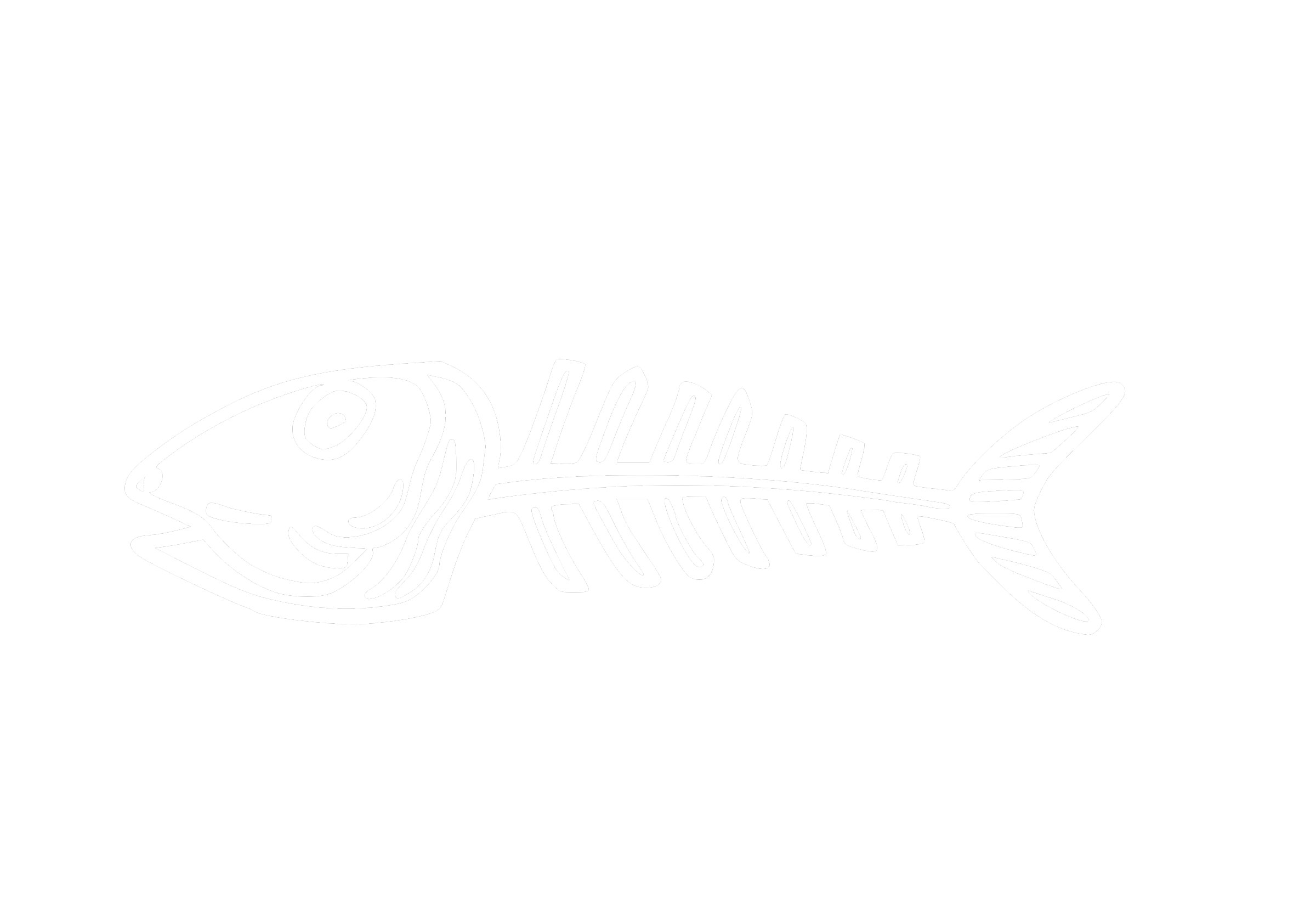 Logo for Dine Rewards, the loyalty program of Bonefish Grill.