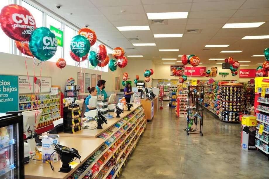 Background image for ExtraCare, the loyalty program of CVS Pharmacy.