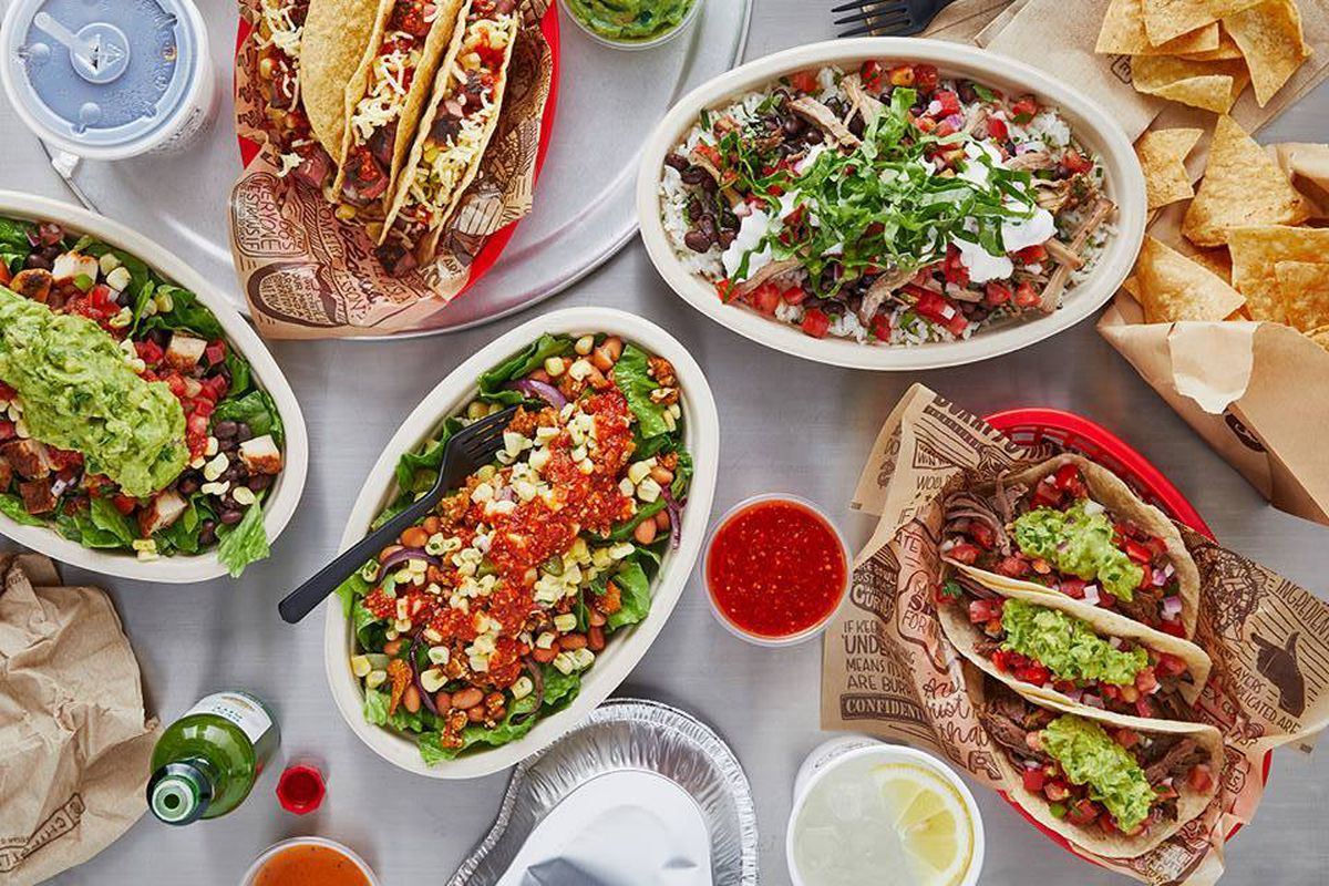 Background image for Chipotle Rewards, the loyalty program of Chipotle.