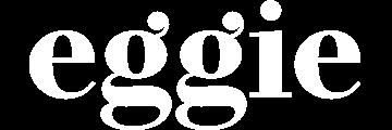 Logo for Eggie Rewards, the loyalty program of Eggie.