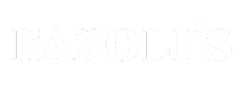 Logo for Fazoli's Rewards, the loyalty program of Fazoli's.