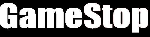Logo for PowerUp Rewards, the loyalty program of GameStop.