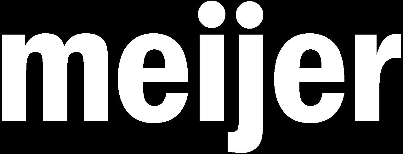 Logo for mPerks, the loyalty program of Meijer.