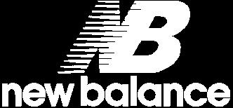 Logo for myNB Rewards, the loyalty program of New Balance.
