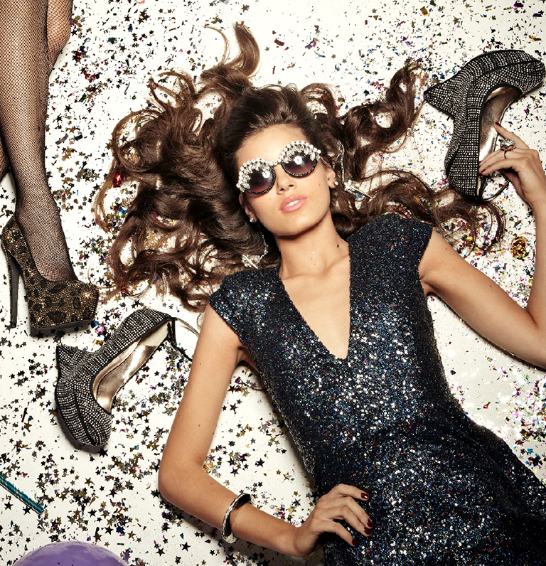 Background image for SM PASS, the loyalty program of Steve Madden.
