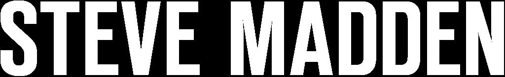 Logo for SM PASS, the loyalty program of Steve Madden.