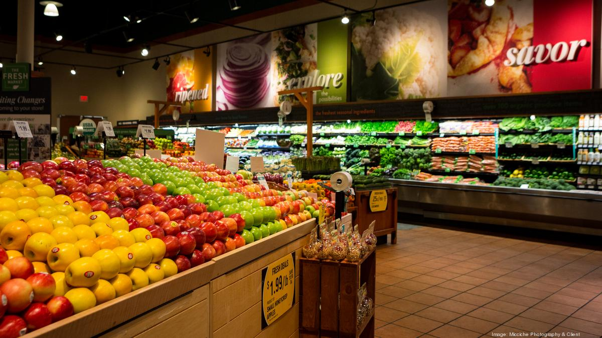 Background image for Perks, the loyalty program of The Fresh Market.