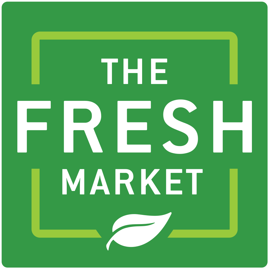Logo for Perks, the loyalty program of The Fresh Market.