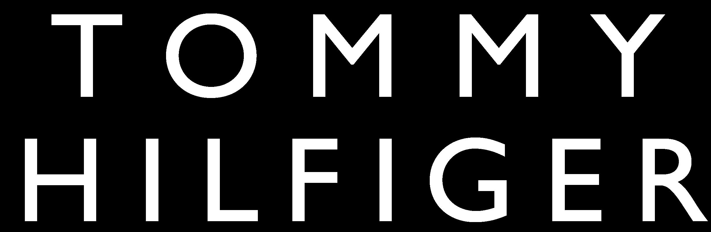 Logo for Hilfiger Club, the loyalty program of Tommy Hilfiger.