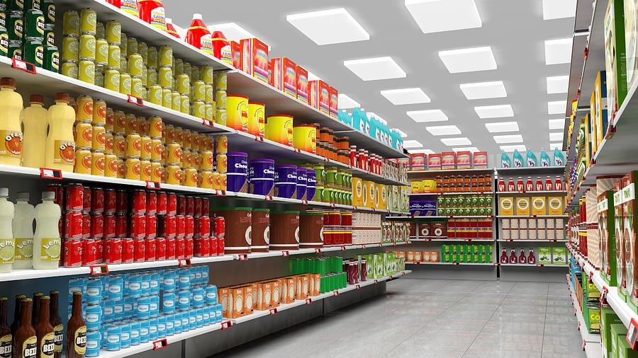 Background image for United Supermarkets Rewards, the loyalty program of United Supermarkets.