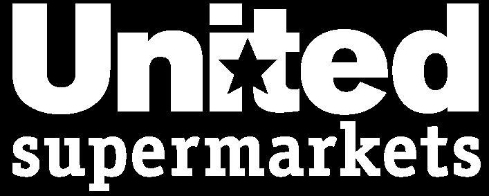Logo for United Supermarkets Rewards, the loyalty program of United Supermarkets.