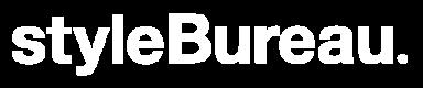 Logo for styleBureau Rewards, the loyalty program of styleBureau.