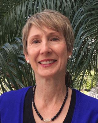 Dr Jennifer Kraus