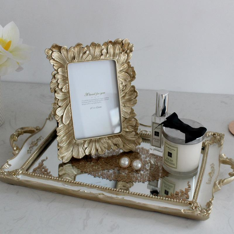 Ginkgo Picture Frame