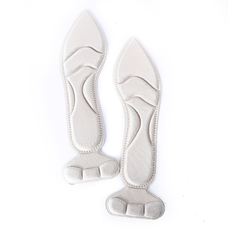 Foam Foot Insole Stickers (Non-Slip and Wear-Resistant)