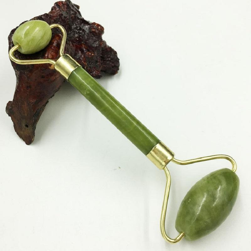 Jade Face Massage Roller