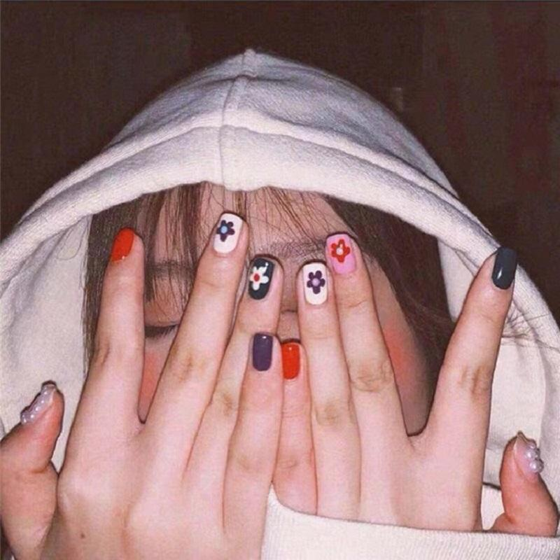 Name Your Design Nail Stickers
