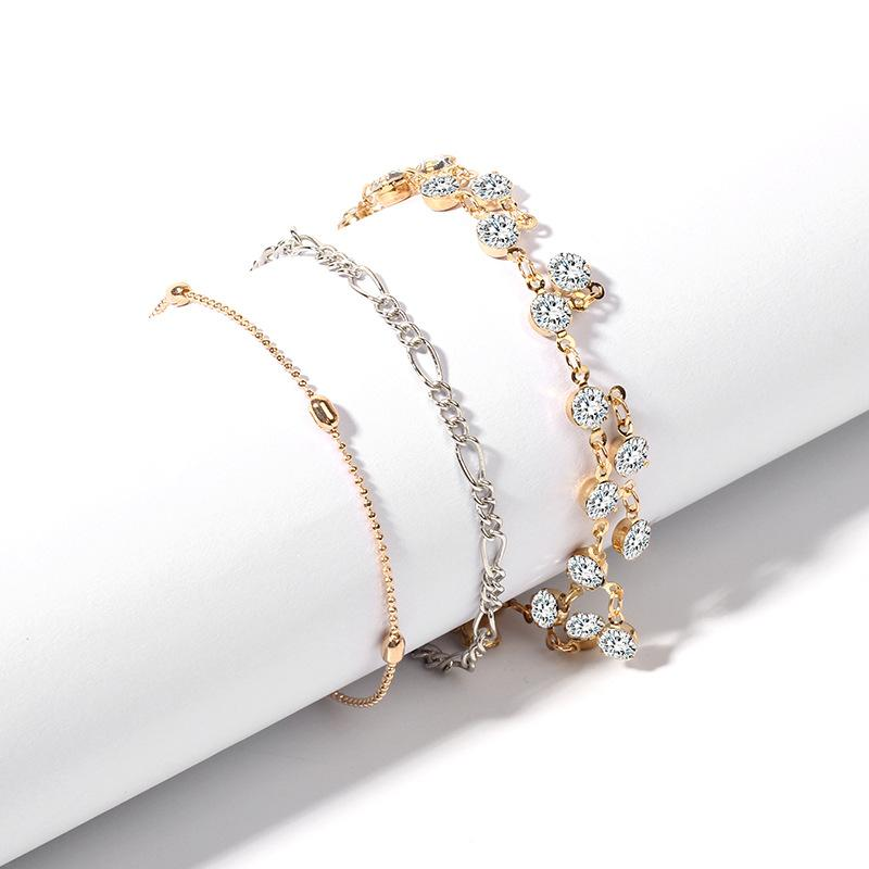 Shuai Collection Anklet
