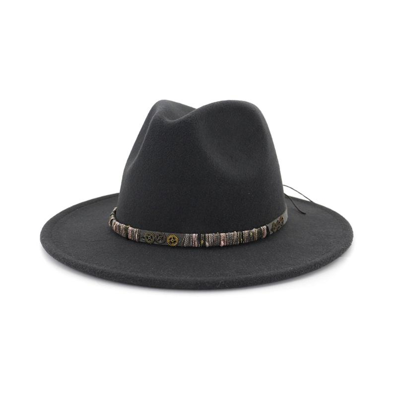 Gentlemen's Jazz Hat