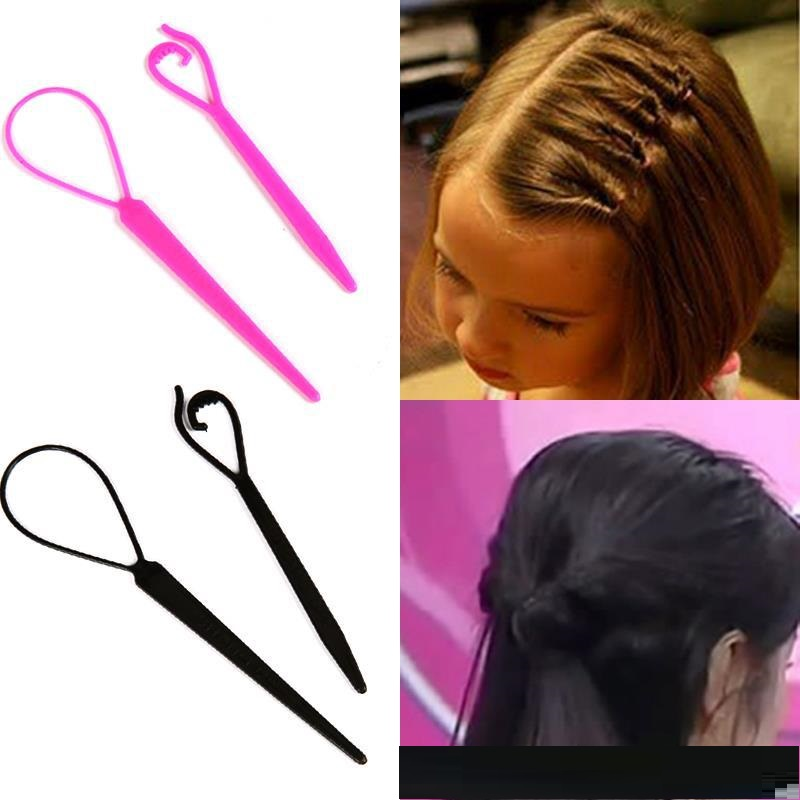 Colored Hair Styling Stick