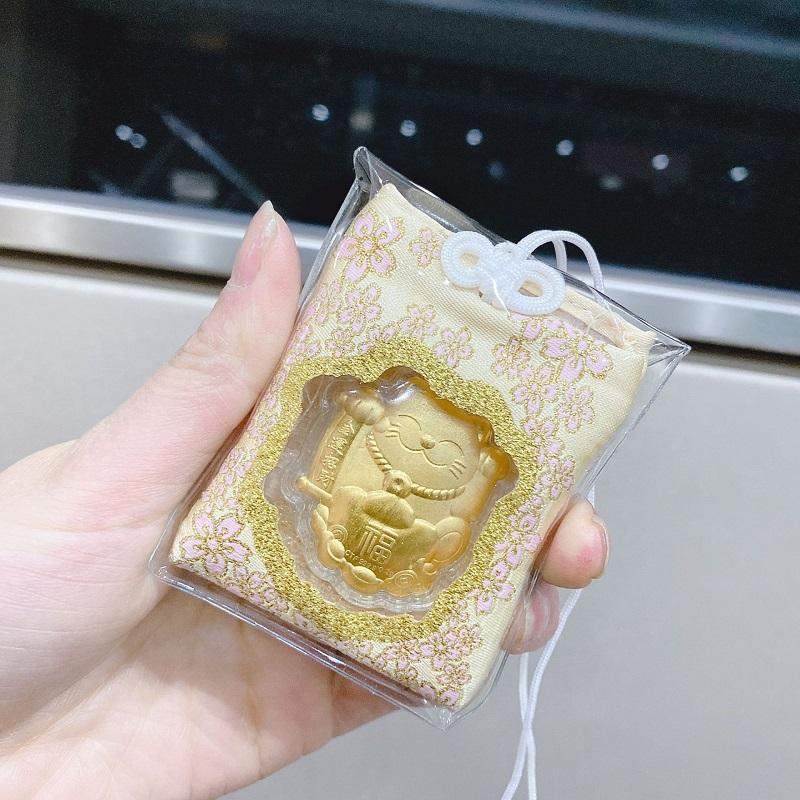 Golden Guard Cat Car Accessory