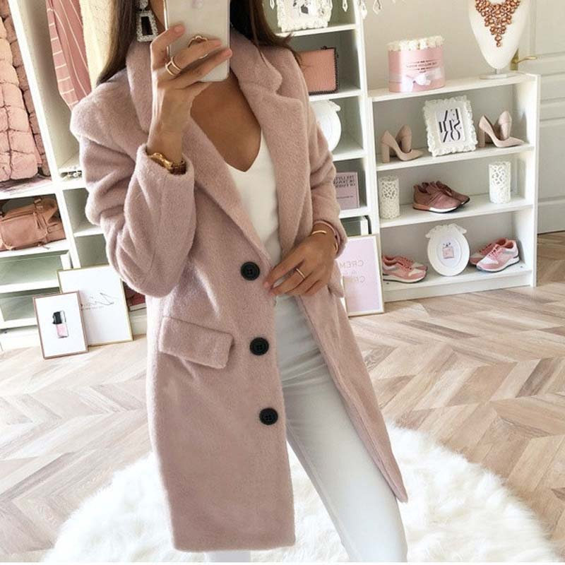 Felicity Fitted Dress Coat