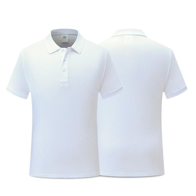 Ron Relaxed Fit Polo Shirt for Men and Women