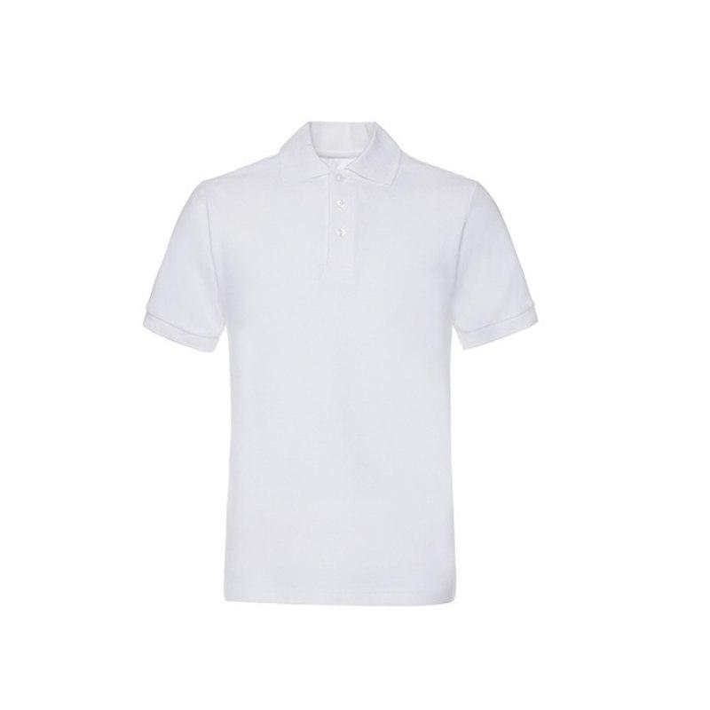 Urba Unisex Relaxed Fit Polo Shirt