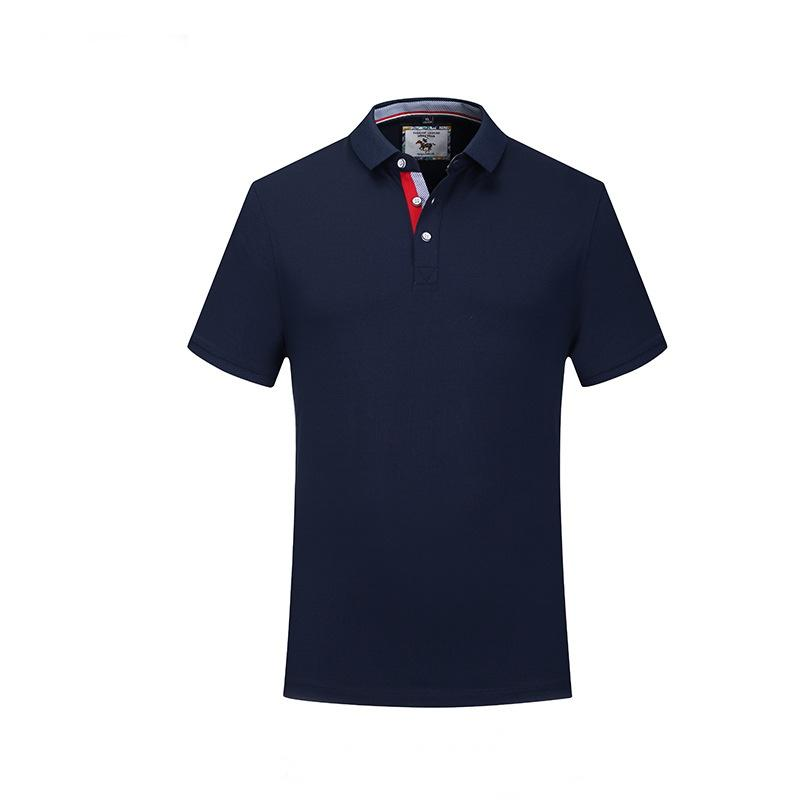 Uzzie Fitted Polo Shirt for Men and Women