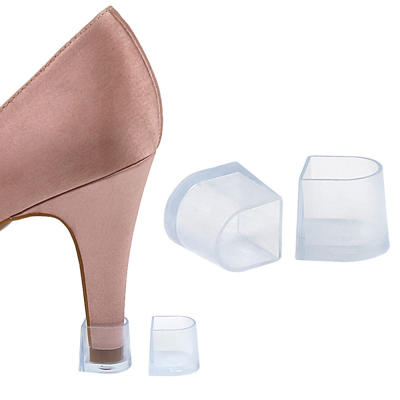 Stiletto Non-Slip and Wear-Resistant Heel Cover