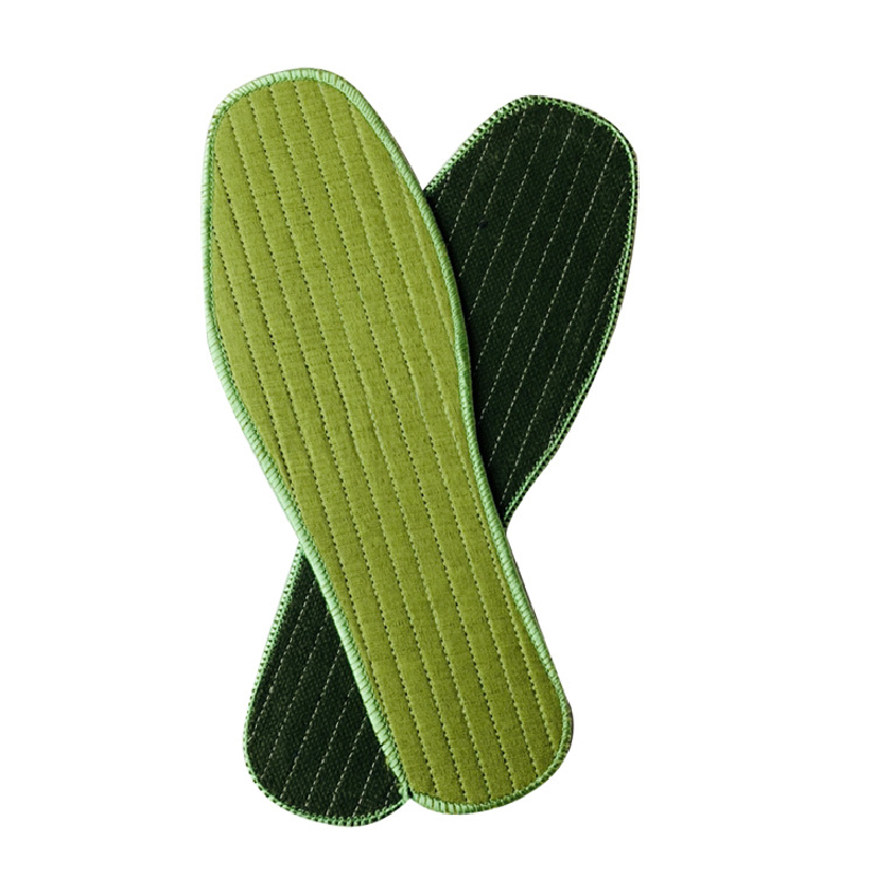 Cotton Breathable and Deodorizing Insole