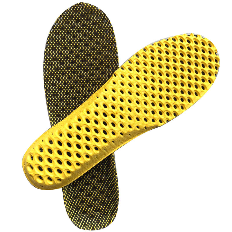 Soft and Comfy Sports Insole