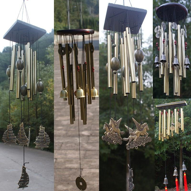 Traditional Chinese Wind Chimes