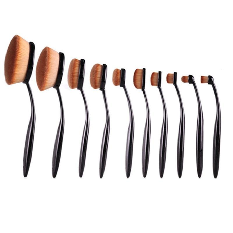 Oval Blending Brush