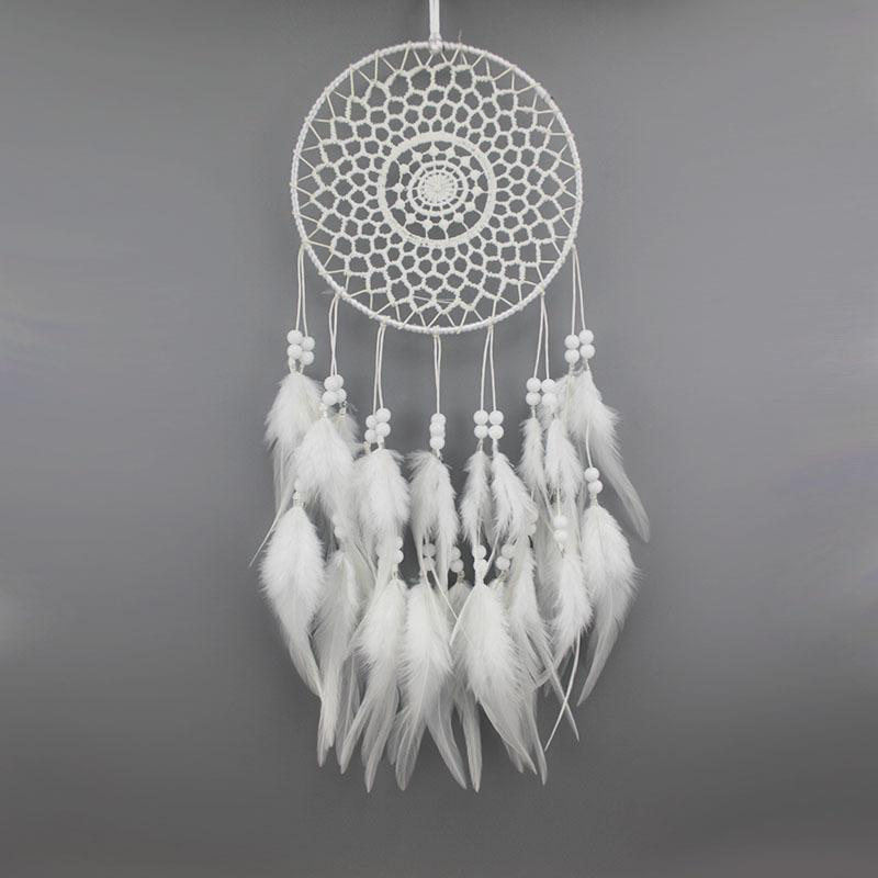 Pastel Dream Catcher Hanging Decor