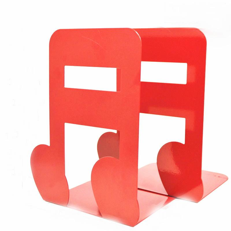 Music Lover Metal Bookend