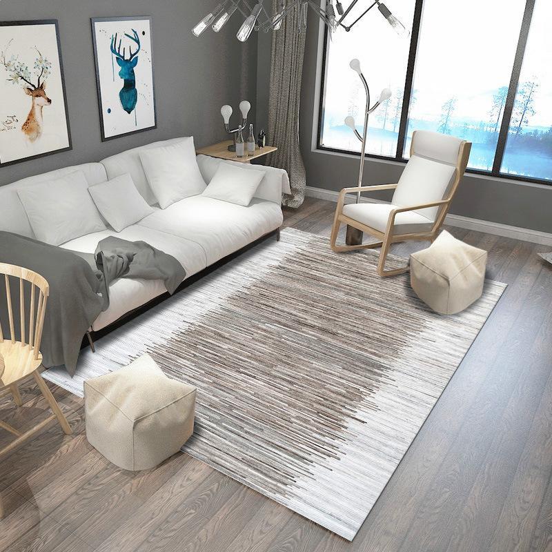 Drip Paint Carpet