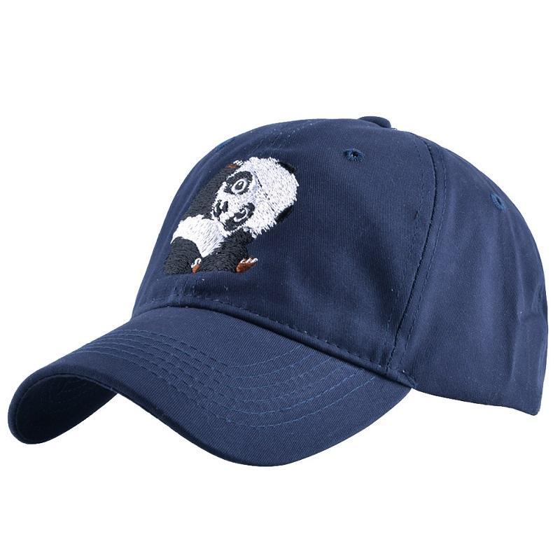 Panda Dad Hat