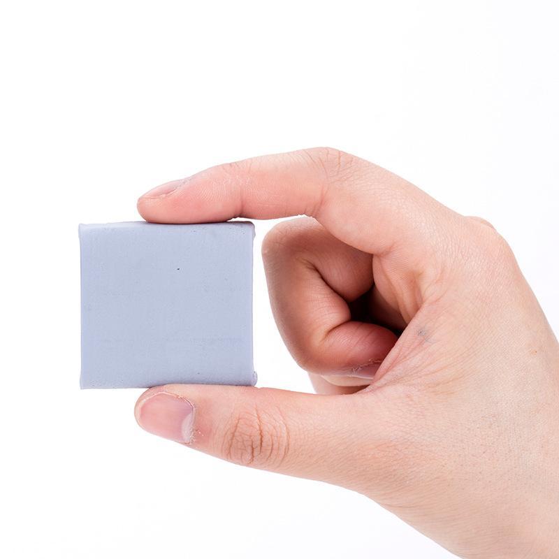 Plasticine Moldable Eraser