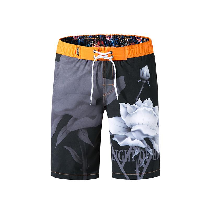 Barry Beach Shorts