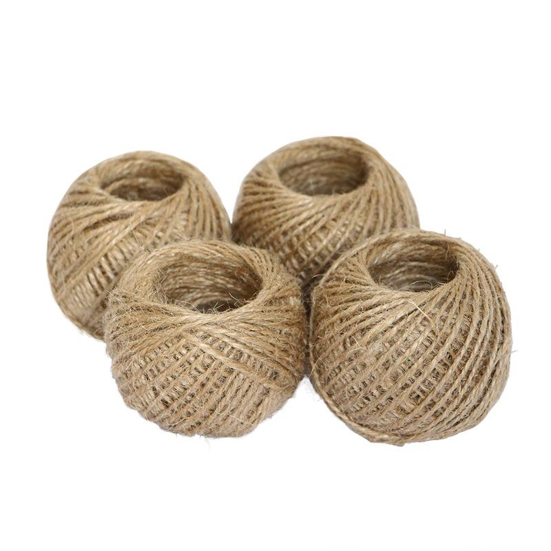 Hemp Rope for Photo Clippings