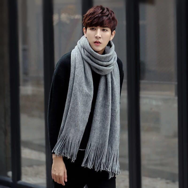 Perfect Cashmere Scarf