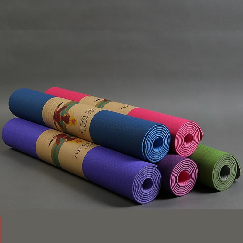 Perfect Yoga Mat