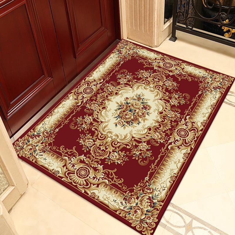 European Style Floor Mat