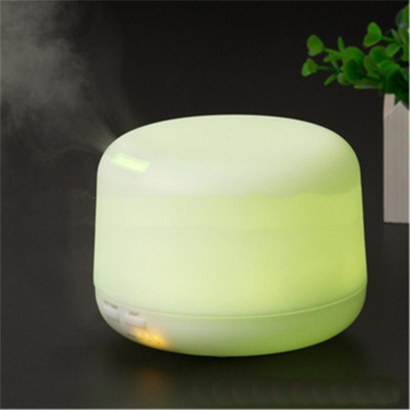 Mini Home Air Humidifier