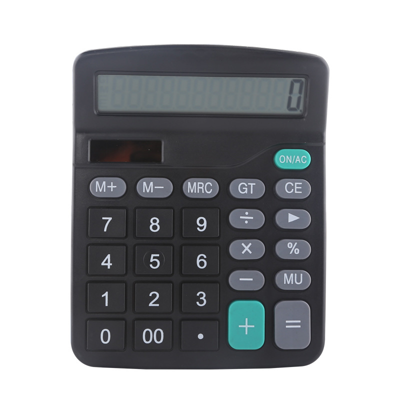 Karuida Simple Math Calculator