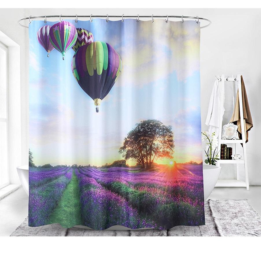 Must Have Shower Curtain